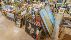 Estate sales - Auctions