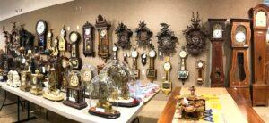 Estate sale or auction
